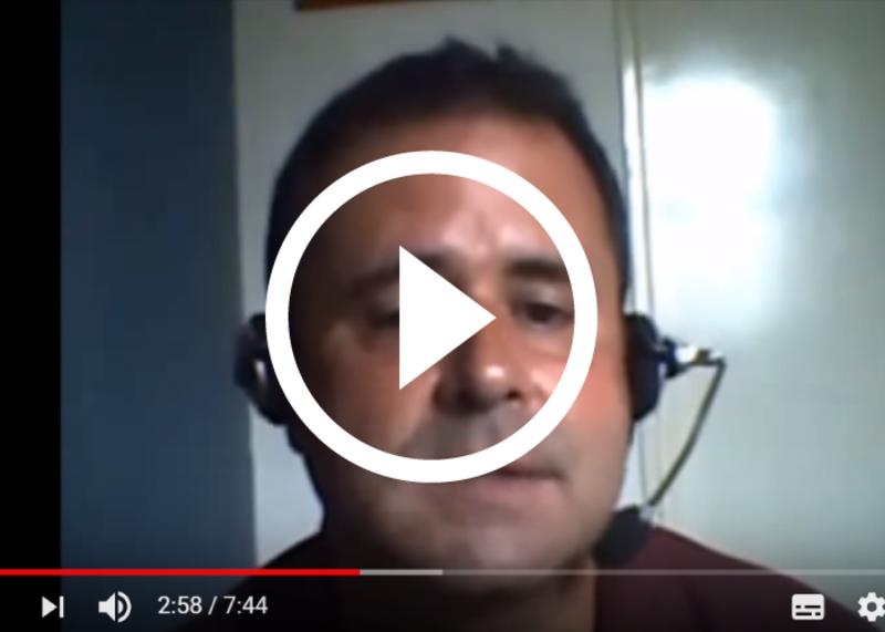 Charlas breves sobre la CIENCIA DE LA MOTIVACIÓN (III) ¡Cero ilusionismo astral!
