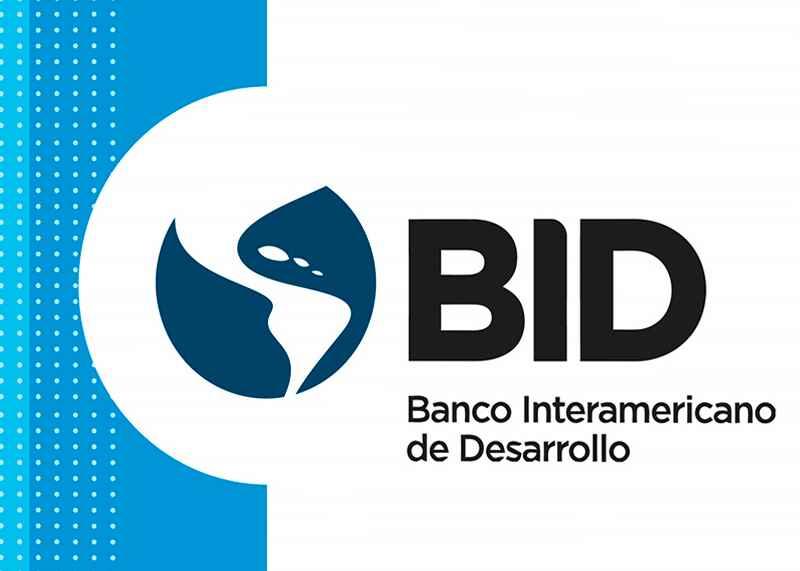 ¡SEGUNDO TOP TRAINING CONTRATADO CON EL BID (BANCO INTERAMERICANO DE DESARROLLO) EN SEIS MESES! Y vienen más...