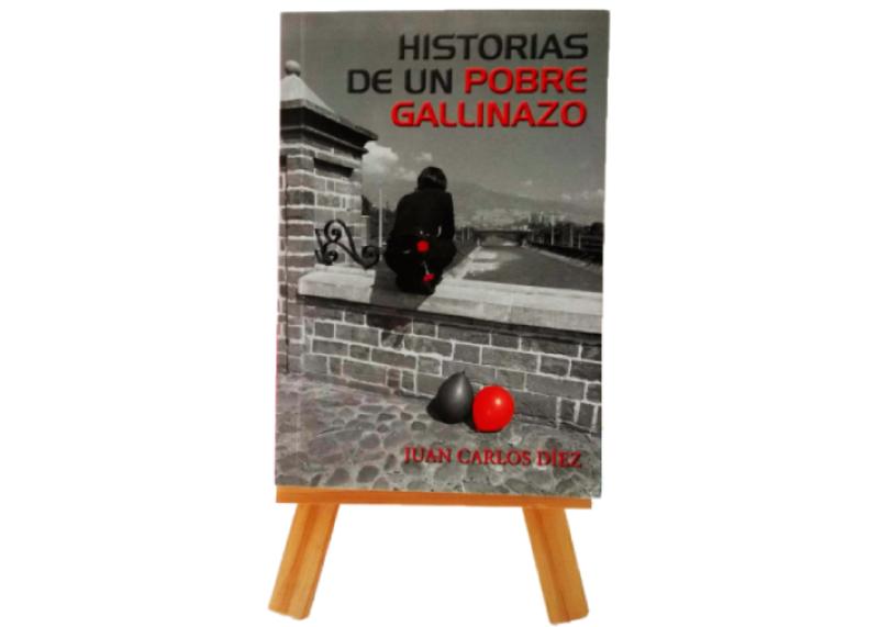 HISTORIAS DE UN POBRE GALLINAZO | Novela de nuestros Años Maravillosos (70-80)
