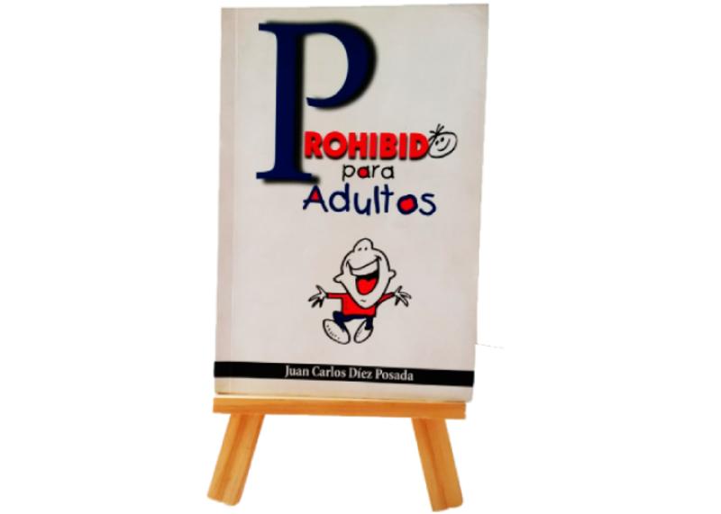 PROHIBIDO PARA ADULTOS | ¡Humor para chicos grandes y grandes chicos!