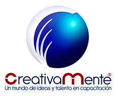 CREATIVAMENTE Eventos, Conferencias, Capacitación