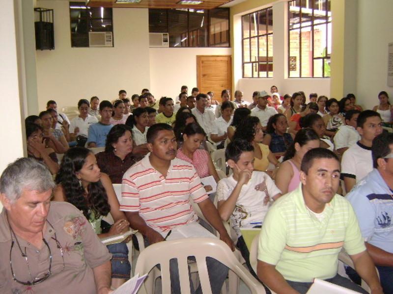 Workshop de Excelencia en Oratoria | Caja de Compensación Familiar del Putumayo, Comfaputumayo