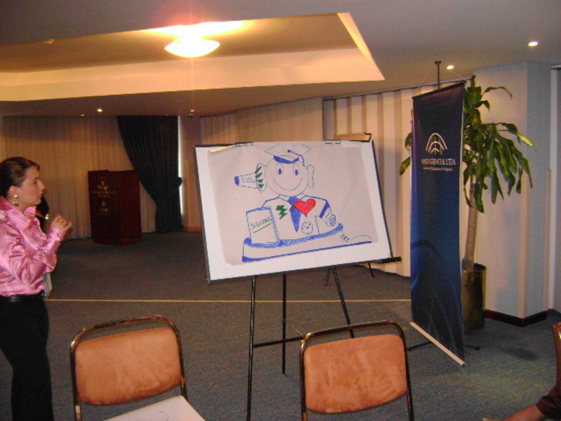 Workshop de Atención & Satisfacción del Cliente en el Hotel Bogotá Plaza Summit