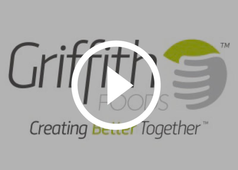 VIP: Presentaciones de Alto Impacto para los altos ejecutivos de GRIFFITH FOODS