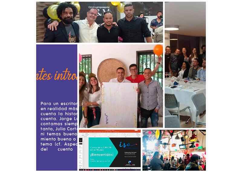 Esta es una de nuestras fabulosas SEDES para nuestros eventos empresariales en Bogotá: CLUB LA AGUADORA | Preciosa vista, exquisitos menús, pista de bolos y discoteca