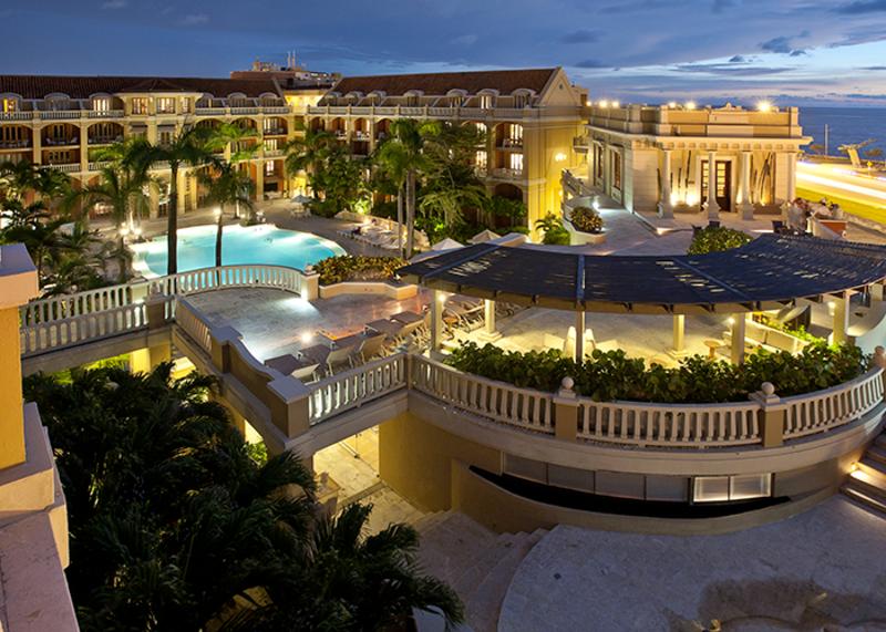 ¡UN ÉXITO MÁS! CONVENCIÓN INTERNACIONAL DE ALTEREGO-ITALIA | Hotel Las Américas-Cartagena | 130 empresarios estilistas de 7 países | Evento Inspiracional