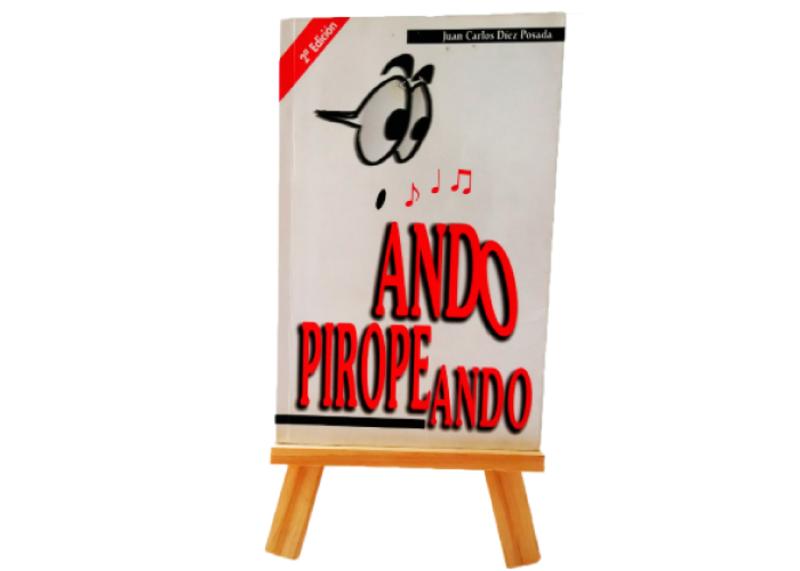 ANDO PIROPEANDO |