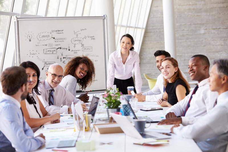 Reuniones efectivas | Talleres y mejores prácticas