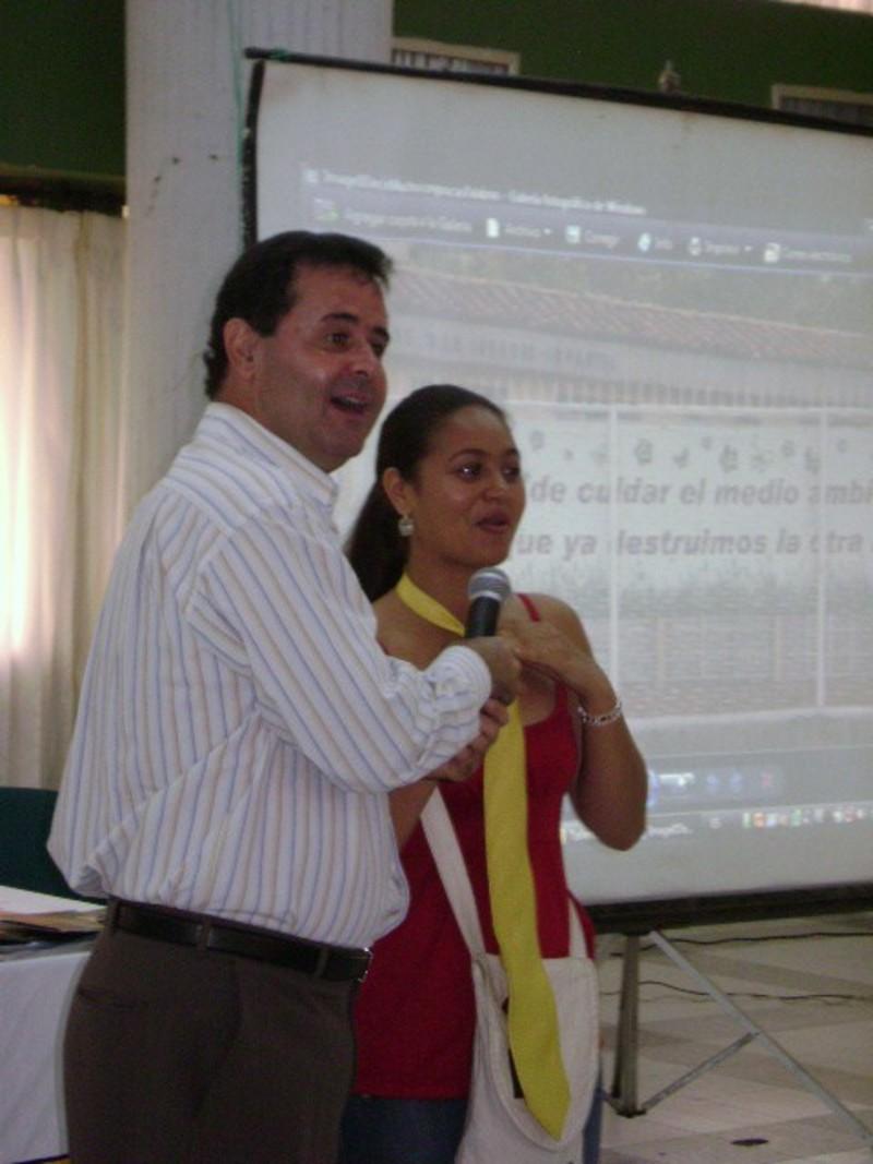 Conferencias FIC - Indice de temas